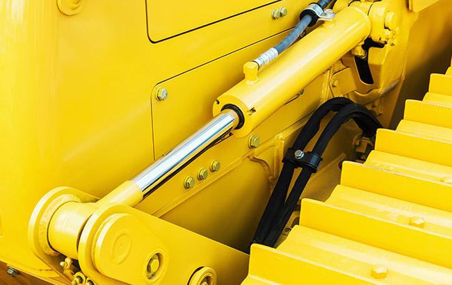 hydraulic valve industry