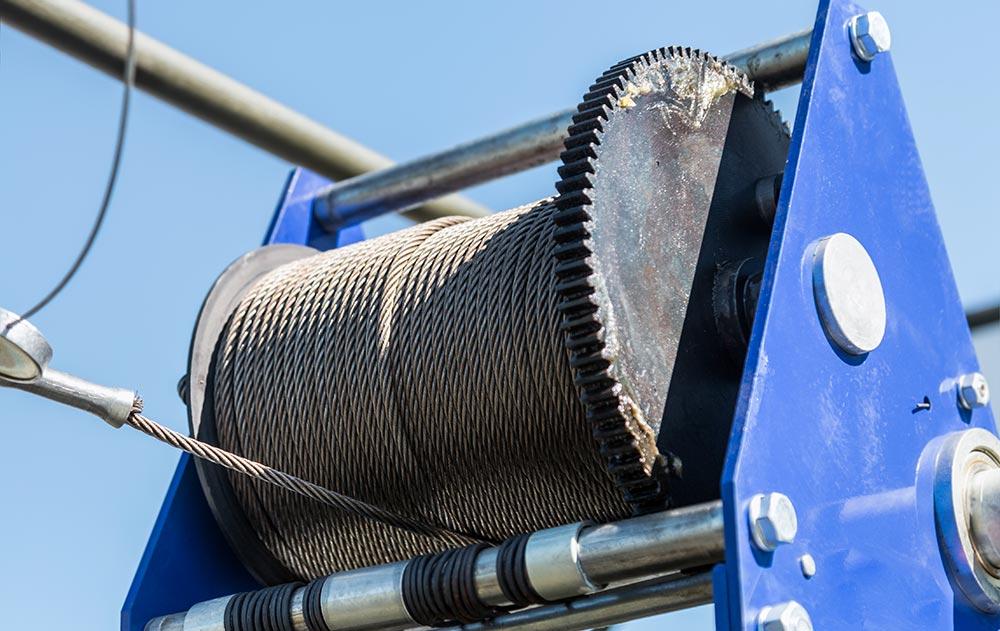 Industrial equipment