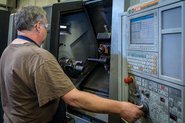 Ferroloy machining
